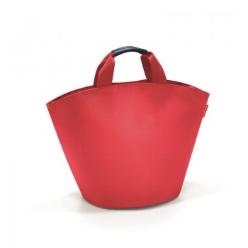 Ibizashopper red