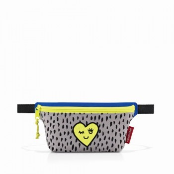 Beltbag Kids mini me leo