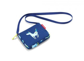 Itbag Kids abc friends blue